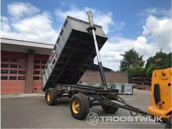 Buca BC-14 - farm tipping trailer/ dumper