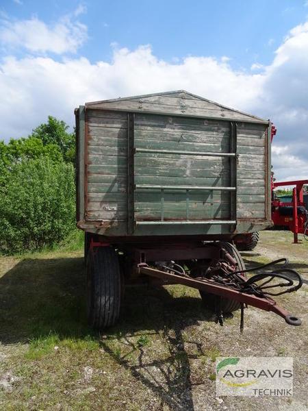 dreiseitenkipper 18 farm tipping trailer dumper from. Black Bedroom Furniture Sets. Home Design Ideas