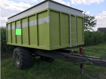 EINACHS-WANNENKIPPER - farm tipping trailer/ dumper