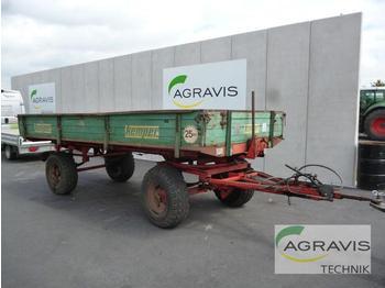 Kemper 5,70 TO - farm tipping trailer/ dumper