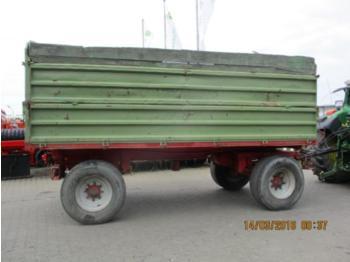 Farm tipping trailer/ dumper Knies