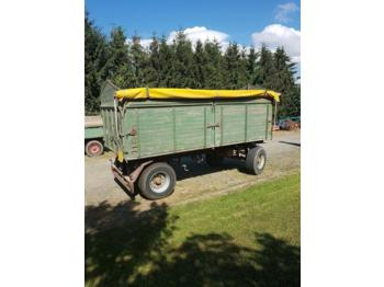 AWROL 18 TO. - farm trailer