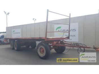 BALLENWAGEN - farm trailer