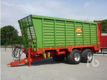 HAWE SLW45TN - farm trailer