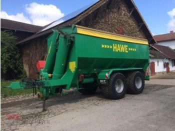 Hawe ULW 2500T - farm trailer