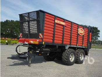 VICON T-REX 402 - farm trailer