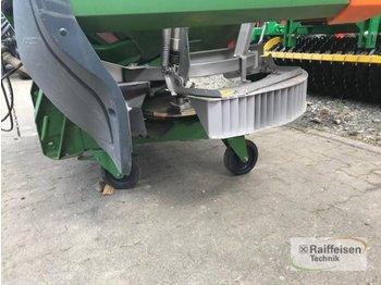 Amazone Düngerstreuer ZAM 1500 - fertilizer spreader