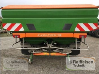 Fertilizer spreader Amazone ZA-TS Ultra Profis Hydro