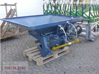 Bogballe BL 600 - fertilizer spreader