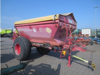 Bredal B6 - fertilizer spreader