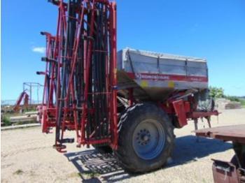 Kongskilde WingJet S 4024 Tronic - fertilizer spreader