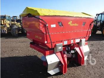 MATERMACC MMX-E 3000 Machine - fertilizer spreader