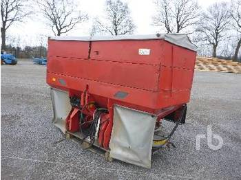 Fertilizer spreader RAUCH AXERA H