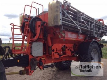 Fertilizer spreader Rauch AGT 6036