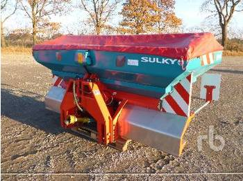 SULKY X44 - fertilizer spreader