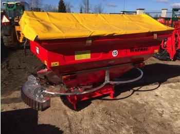 Woprol Düngerstreuer 1000l/Fertilizer spreader/Abonadora/Spardiconcime/Rozsiewacz - fertilizer spreader