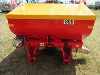 Woprol Düngerstreuer 800l/Fertilizer spreader/ Epandeur /Abonadora - fertilizer spreader