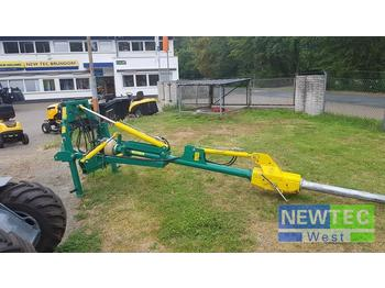 BRAND B 30-35 L1Z - fertilizing equipment