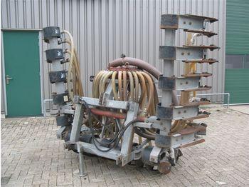 KONGSKILDE VIBROFLEX BEMESTER - fertilizing equipment