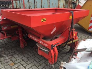 KUHN MDS921 KUNSTMESTSTROOIER - fertilizing equipment