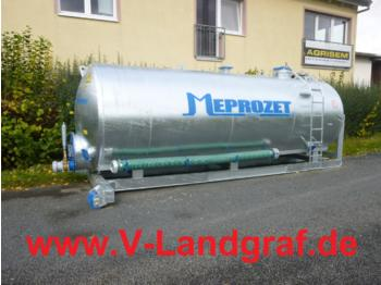 Meprozet Multilift - fertilizing equipment