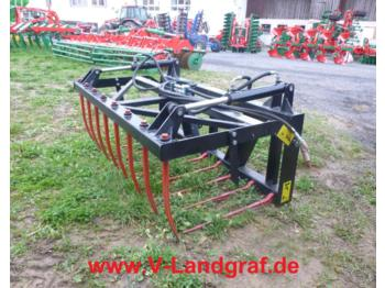 Metalinvest Dungzange - fertilizing equipment