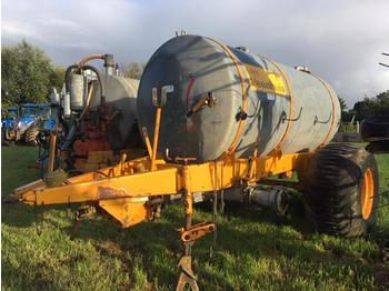 VEENHUIS 5800LTR MENGMESTVERSPREIDER - fertilizing equipment