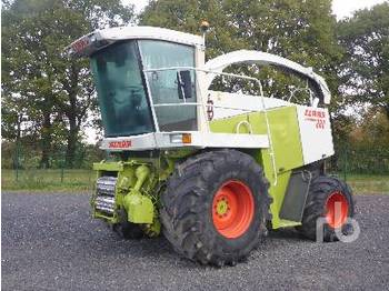 CLAAS JAGUAR 880 - forage harvester