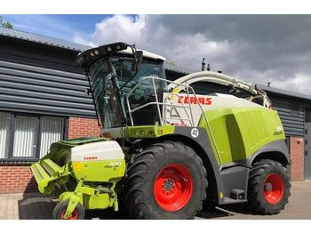 CLAAS Jaguar 950 hakselaar  - forage harvester