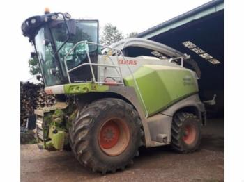 CLAAS jaguar 860 - forage harvester