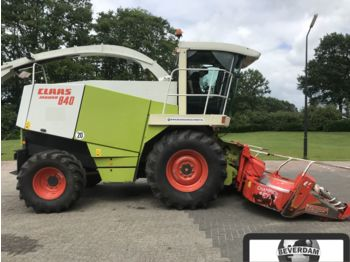 Forage harvester Claas 840