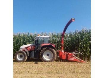 John Deere Kemper 375 Plus 10 Row Maize Header forage