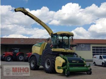 Krone BIG X 530 - forage harvester