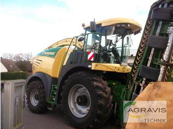 Krone BIG X 580 - forage harvester