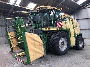Forage harvester Krone Big X 500