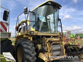 New Holland New Holland FX 375 FX 375 - forage harvester
