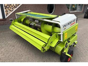 CLAAS PU 300 HD pick up  - forage harvester attachment
