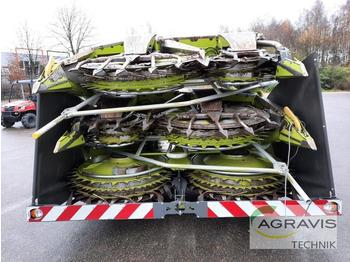 Claas ORBIS 750 AC 3T - forage harvester attachment