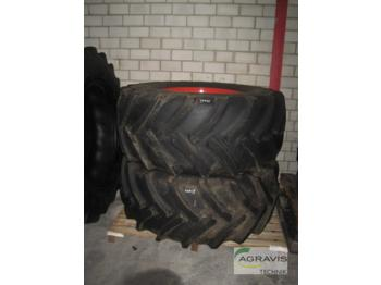 Continental 600/65 R 28 IMP 168A8 AC65 TL - forage harvester attachment