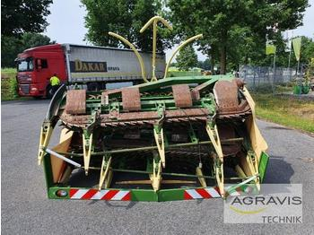 Krone EASY COLLECT 900-3 - forage harvester attachment