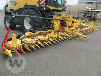 New Holland Maisvorsatz 900 S FI 12-reihig - forage harvester attachment