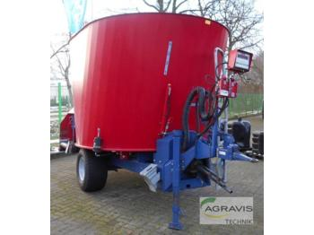 Mayer COMPACT 12 M³ - forage mixer wagon