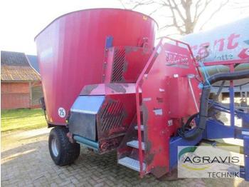 Mayer COMPACT 9 M³ - forage mixer wagon