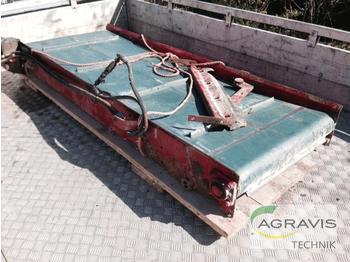 Mayer PREMIUM - forage mixer wagon