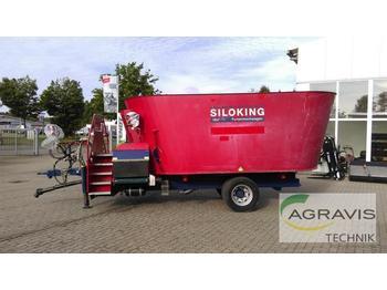 Mayer SILOKING 16M³ - forage mixer wagon
