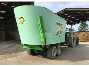RMTC  - forage mixer wagon