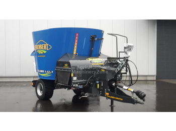 Robert evolumix - forage mixer wagon