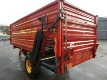Schuitemaker SR Holland Feedo 60 - forage mixer wagon