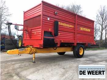 Schuitemaker feedo 70-15 - forage mixer wagon