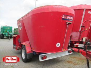 Siloking DUO AVANT 16 - forage mixer wagon